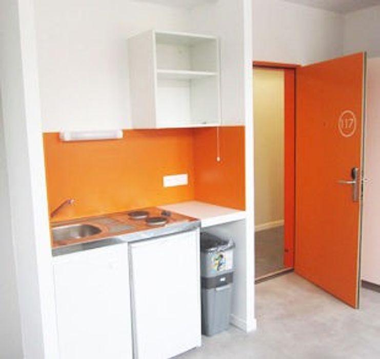 Student accommodation photo for Gennevilliers- ALJT in Asnières-sur-Seine, Paris