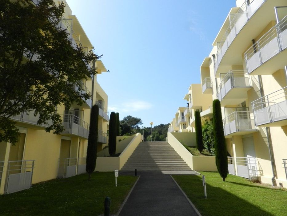 Student accommodation photo for Einstein Sophia in Antibes North, Antibes