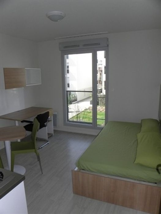 Student accommodation photo for Studea Villeurbanne Republique 2 in Villeurbanne, Lyon