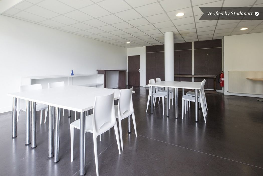 Student accommodation photo for Talence Université 1 in Talence, Bordeaux
