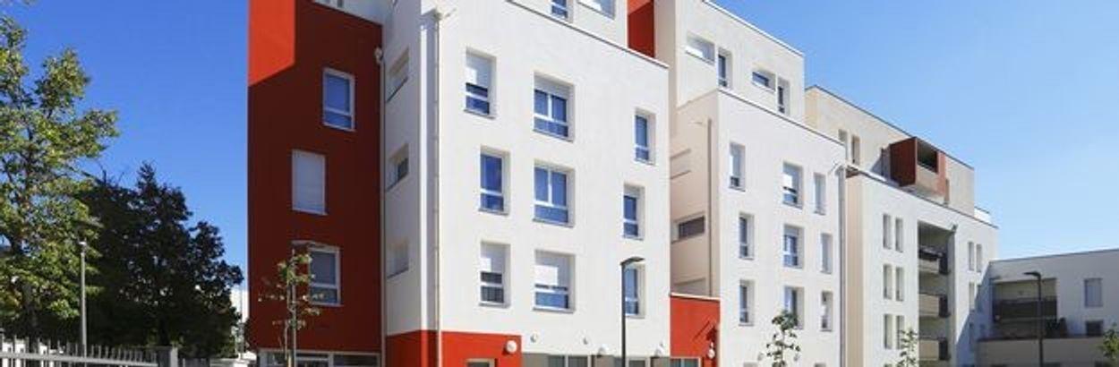 Student accommodation photo for Résidence DIJON EIFFEL in Les Grésilles, Dijon