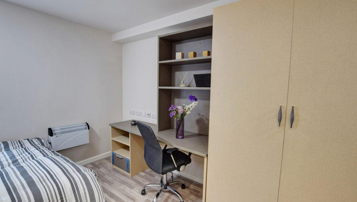 Student accommodation photo for Trinity Hall in Woodhouse & Headingley, Leeds