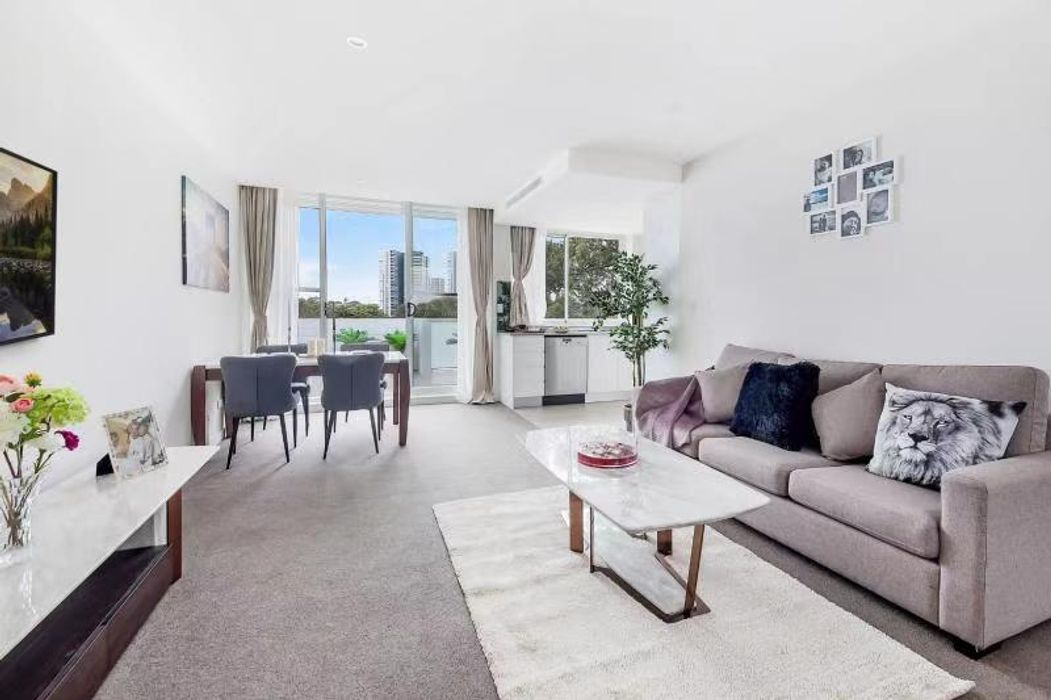 Student accommodation photo for Juniper Apartments in Epping, Sydney