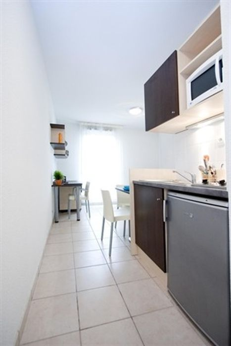 Student accommodation photo for Studea Jean Jaures 1 in 7th arrondissement, Lyon
