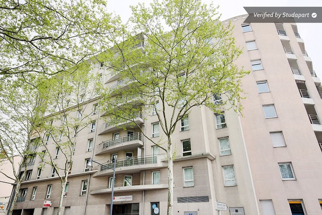 Student accommodation photo for Studea La Doua in Villeurbanne, Lyon