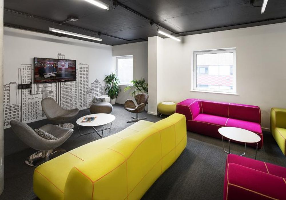 Student accommodation photo for iQ Highbury in Islington, London