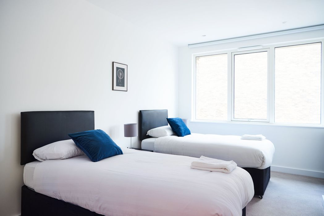 Student accommodation photo for Canada Water in Limehouse, London