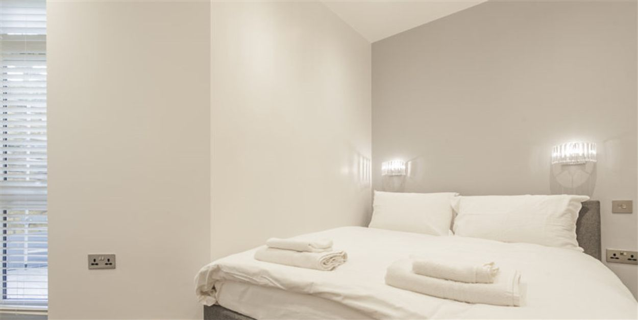 Student accommodation photo for Kilburn in Hampstead, London