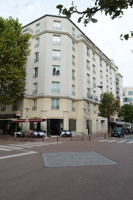 Student accommodation photo for Studélites le Garibaldi A in Issy-les-Moulineaux, Paris