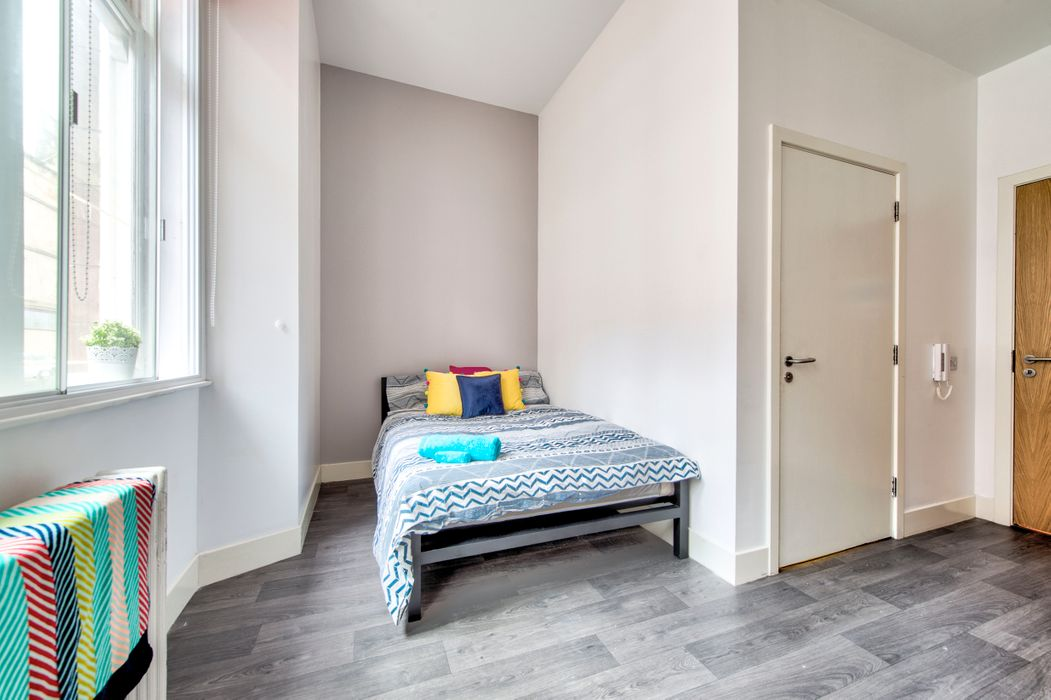 Student accommodation photo for St Andrews Court in Glasgow City Centre, Glasgow