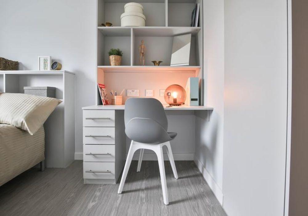 Platinum En-Suite Plus