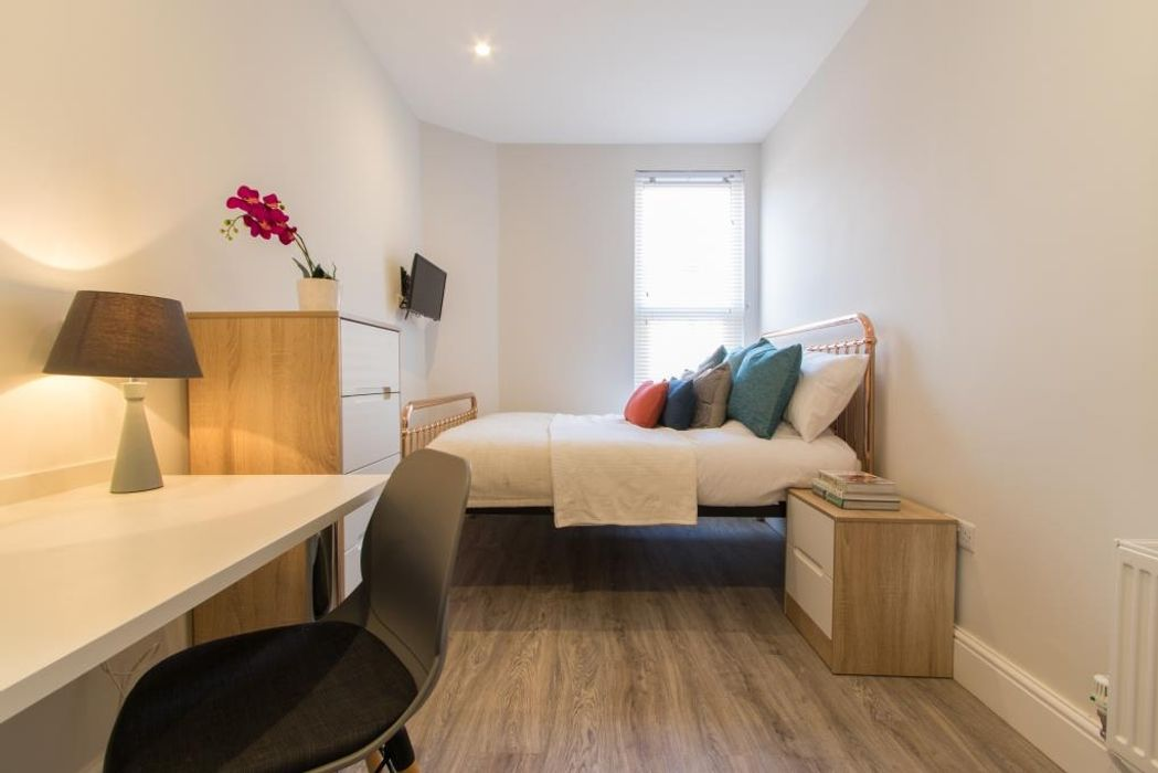 Student accommodation photo for 64 Thornycroft Road in Wavertree, Liverpool