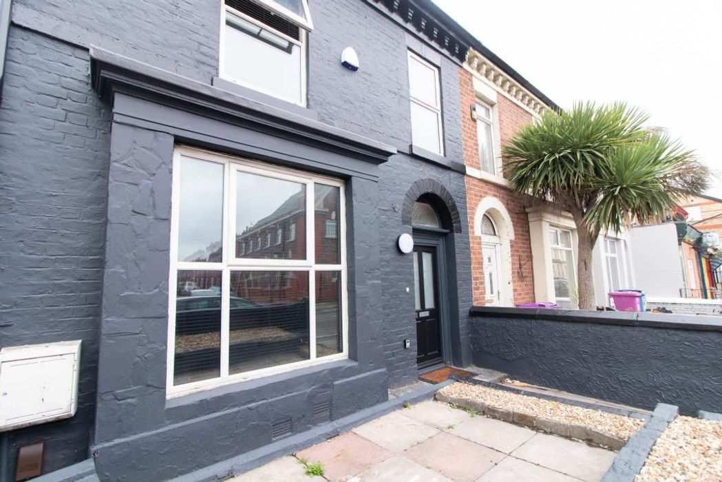 Student accommodation photo for 101 Lawrence Road in Wavertree, Liverpool
