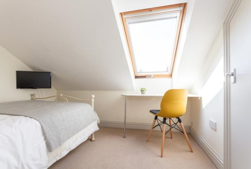 Student accommodation photo for 54 Malefant Street in Inland Area, Cardiff