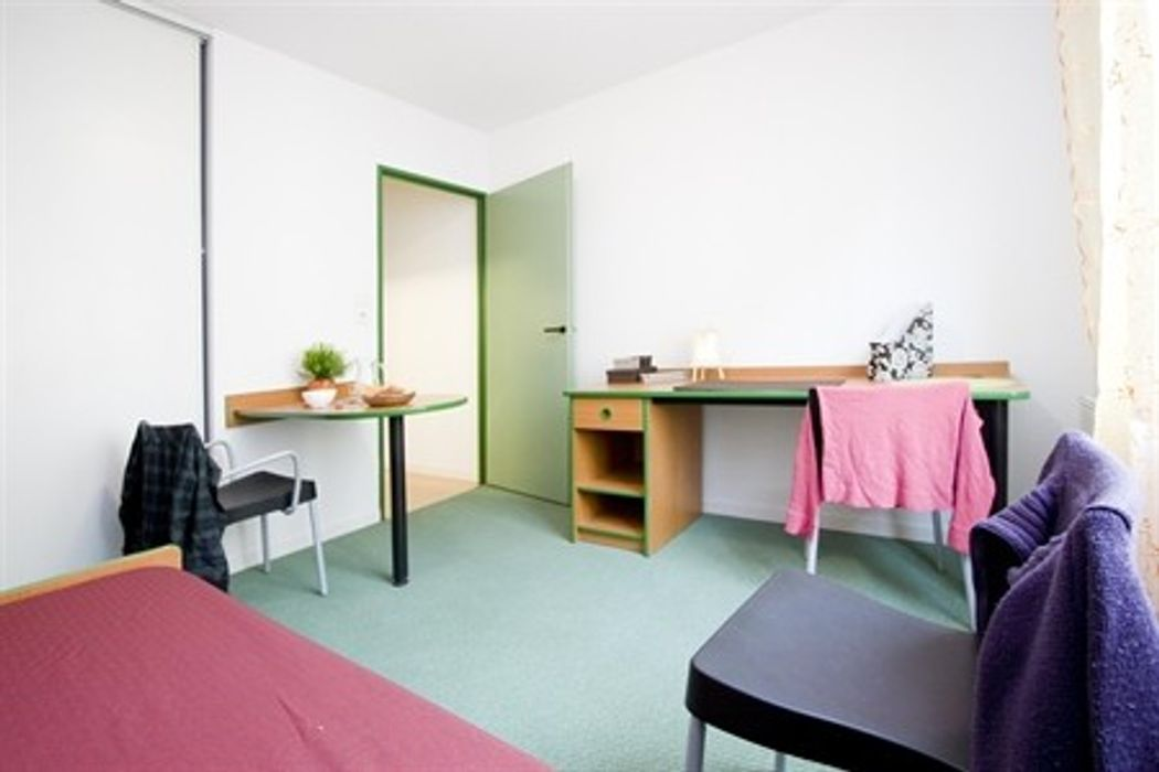 Student accommodation photo for STUDEA MASSENA 2 in Molière Vauban, Lyon