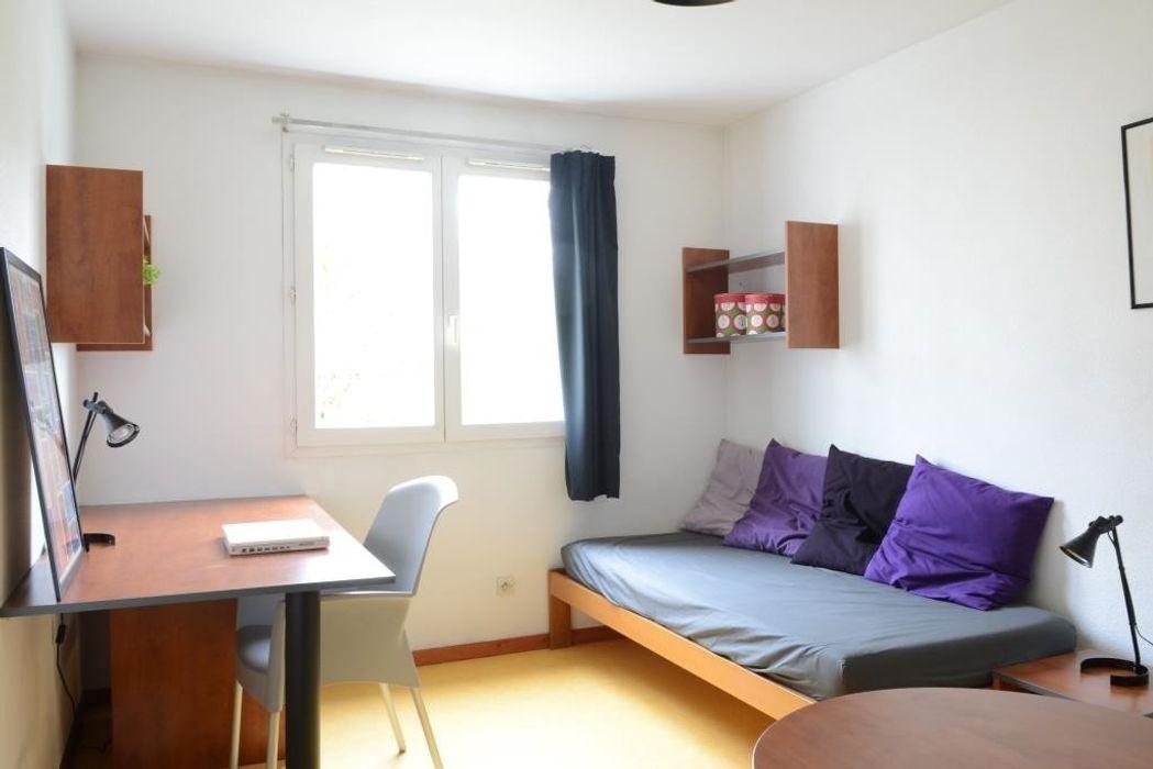 Student accommodation photo for Studélites Klee in Gières, Grenoble