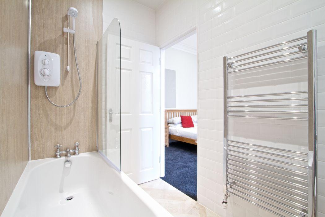 Student accommodation photo for 28 Waterloo Road in Radford & Lenton, Nottingham