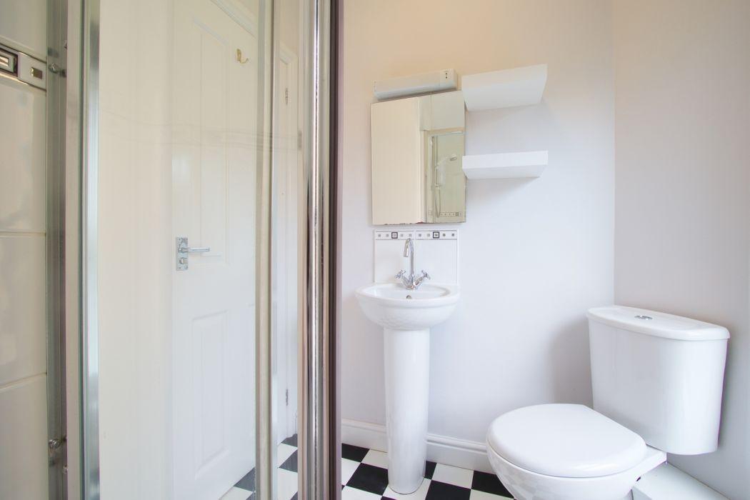 Student accommodation photo for 37 Grove Road in Radford & Lenton, Nottingham