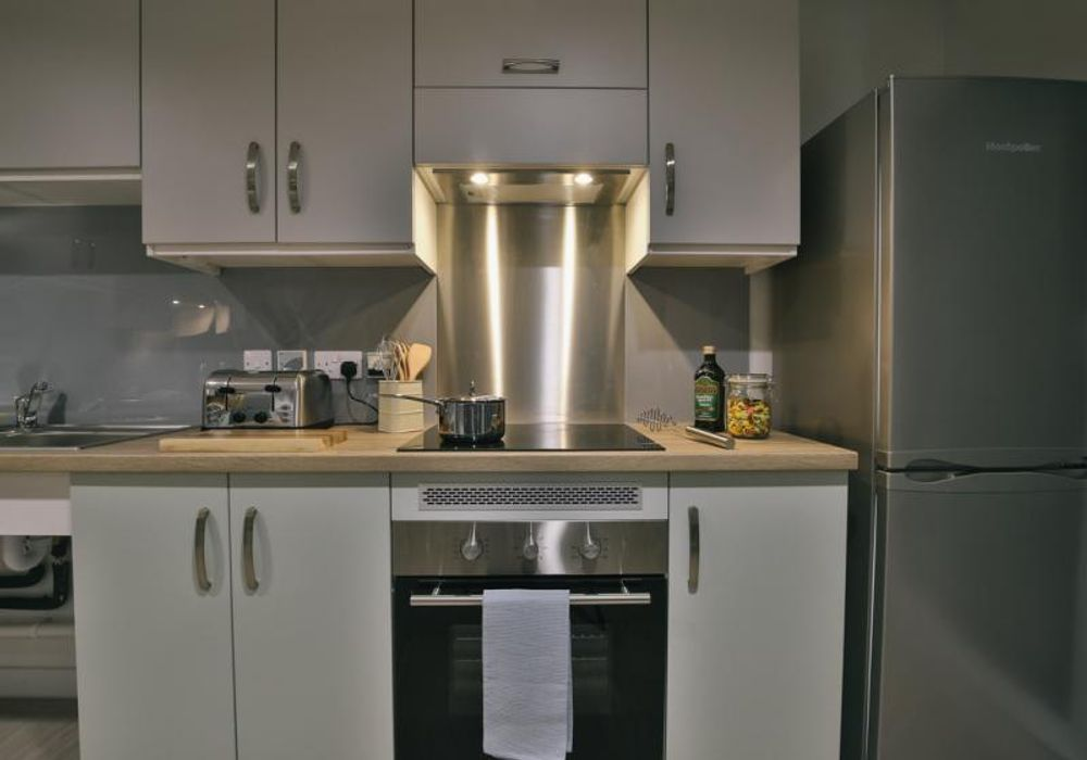 Student accommodation photo for iQ Elgin Place in Glasgow City Centre, Glasgow