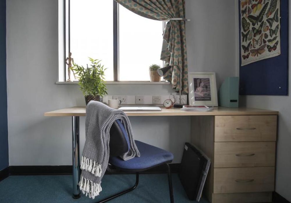 Student accommodation photo for iQ Exchange in Nottingham City Centre, Nottingham