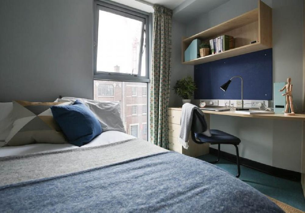 Student accommodation photo for iQ Exchange in Nottingham City Centre, Nottingham
