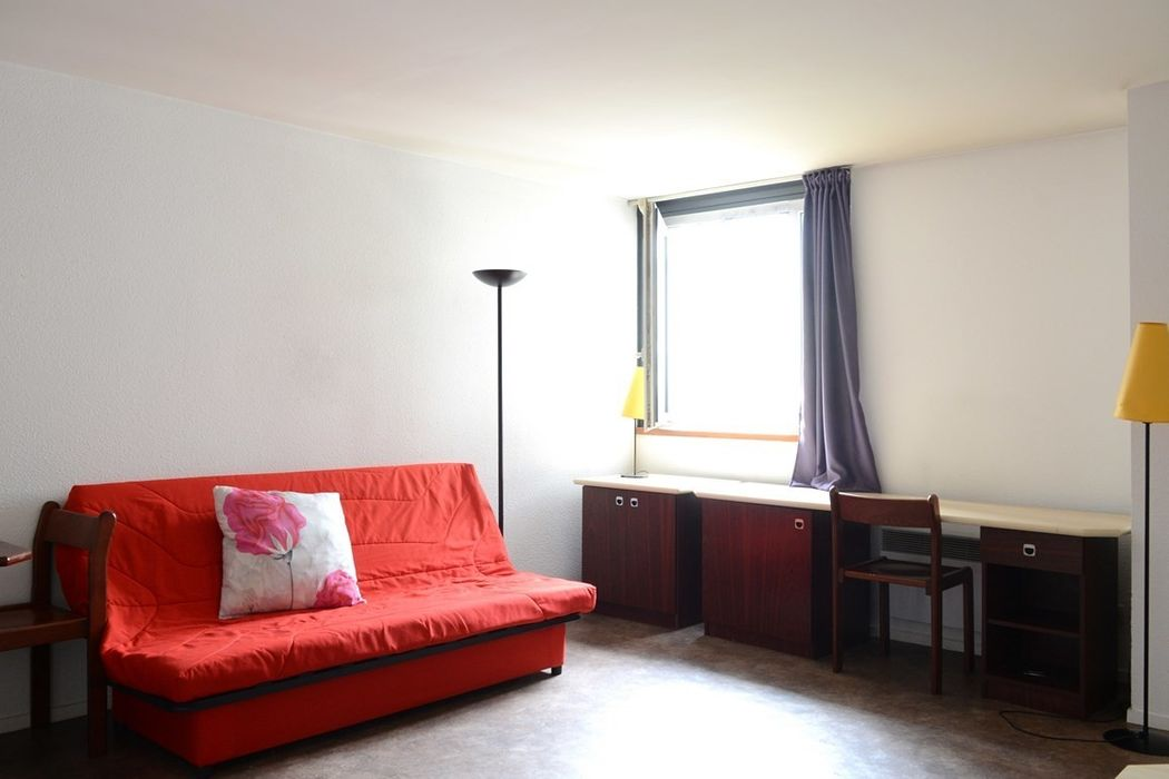 Student accommodation photo for Studelites Le Rembrandt in 19th Arrondissement, Paris