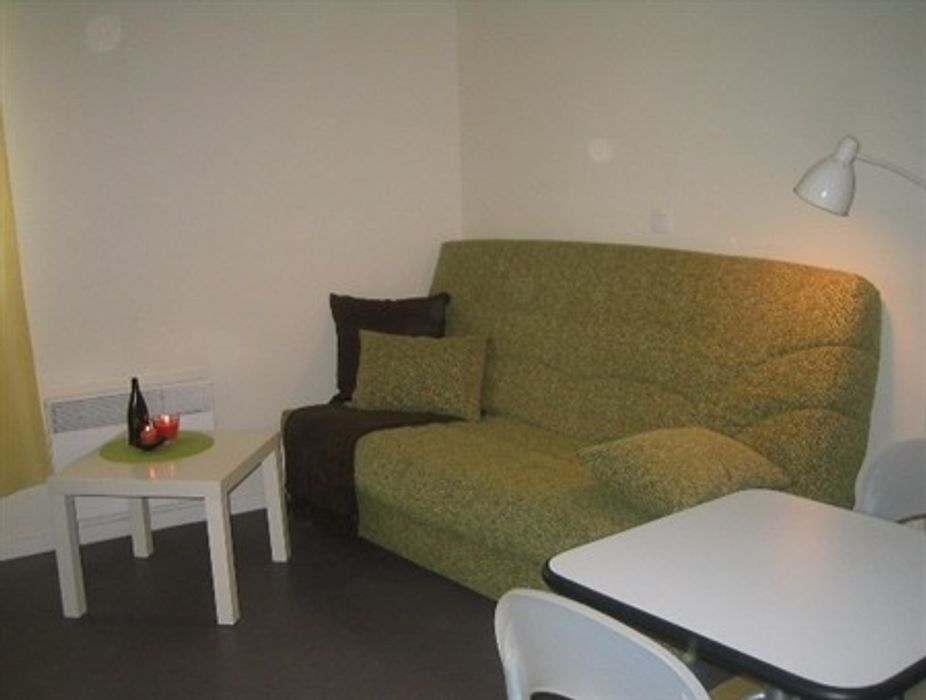 Student accommodation photo for STUDEA VALENCIENNES MONT HOUY in Marly, Valenciennes