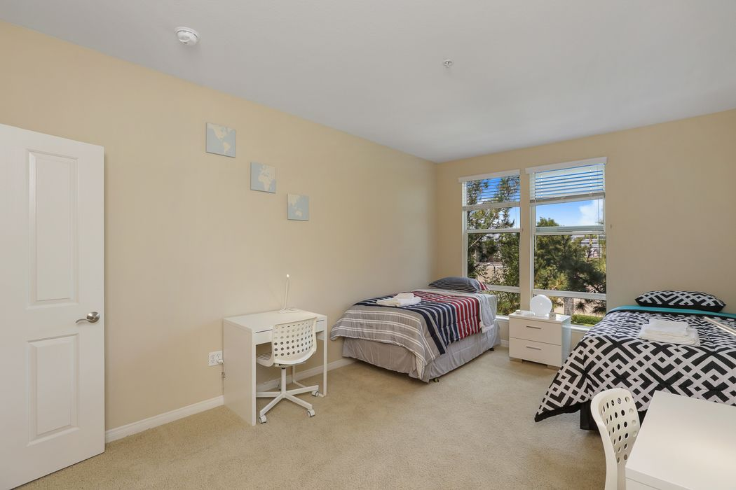 Student accommodation photo for Hilltop Apartments in Middle of Santa Cruz, Santa Cruz