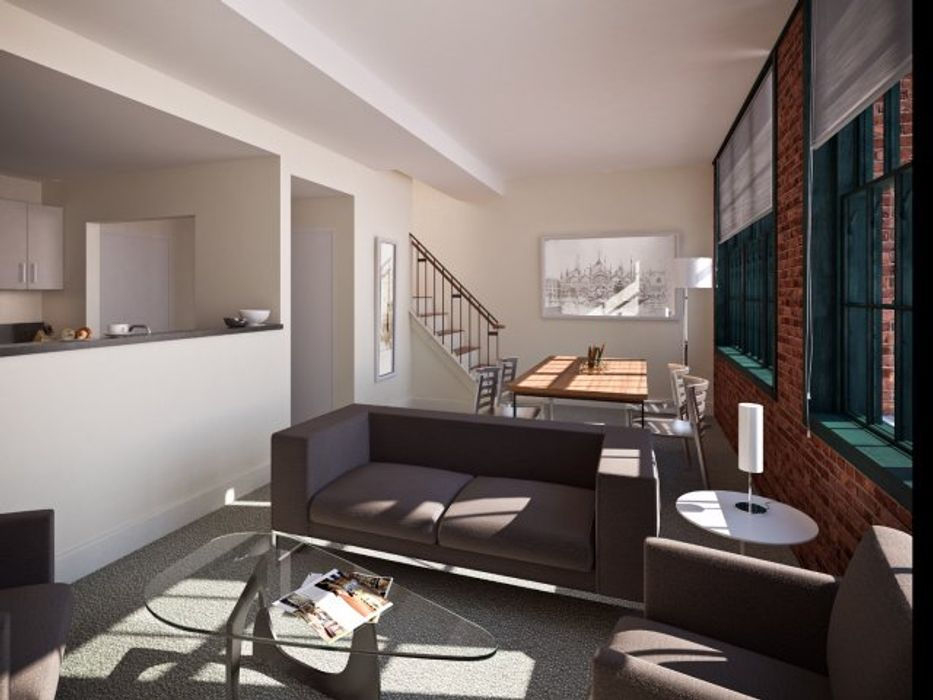 Student accommodation photo for Watch Factory Lofts in Waltham, Boston