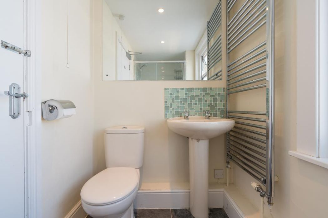 Student accommodation photo for 53 Purley Road in Cirencester-City center, Cirencester