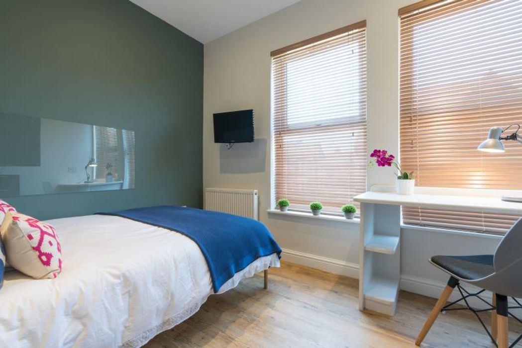 Student accommodation photo for 105 Garmoyle Road in Wavertree, Liverpool