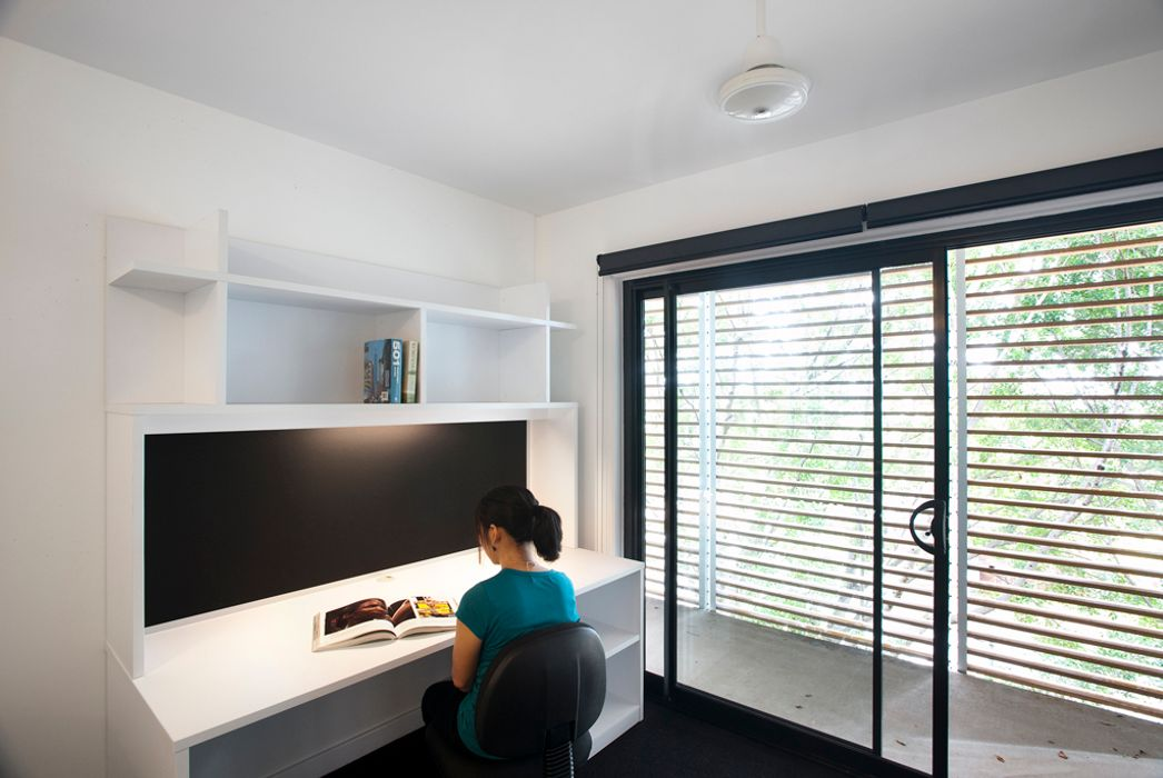 Student accommodation photo for UNSW Village in Eastern Suburbs, Sydney