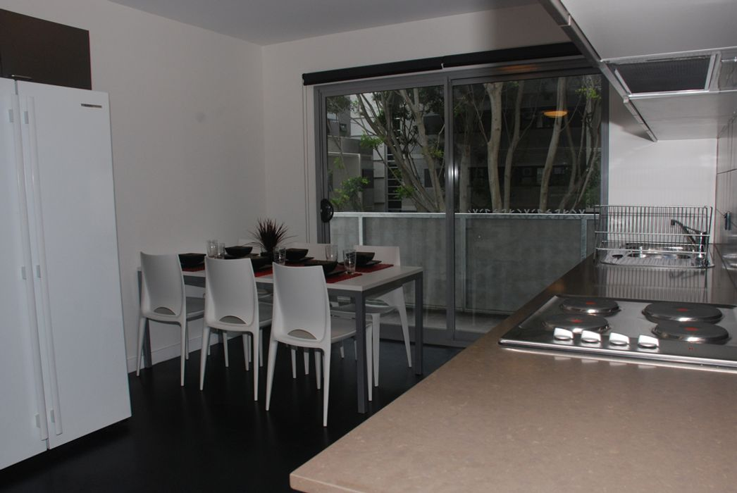 UNSW Village Sydney Student Housing • Reviews • Student.com