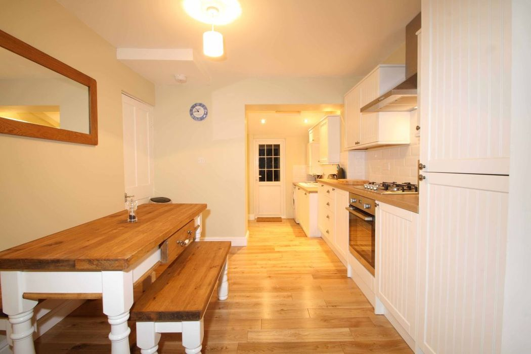 Student accommodation photo for 34 Prospect Place in Cirencester-City center, Cirencester