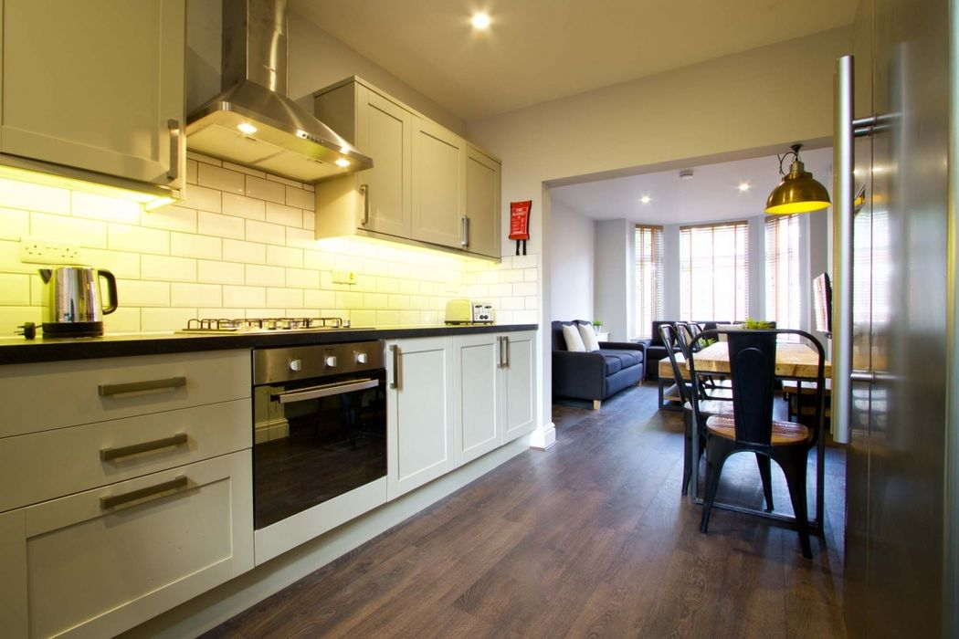 Student accommodation photo for 45 Granville Road in Fallowfield, Manchester