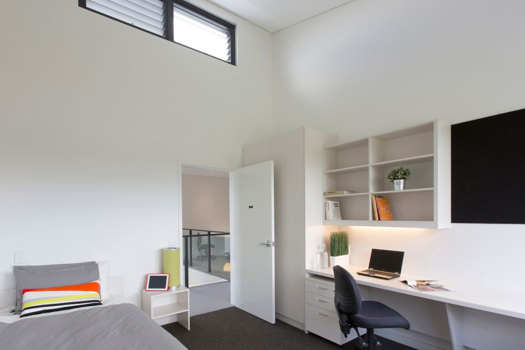 Student accommodation photo for UWS Village Hawkesbury Campus in Richmond, Sydney
