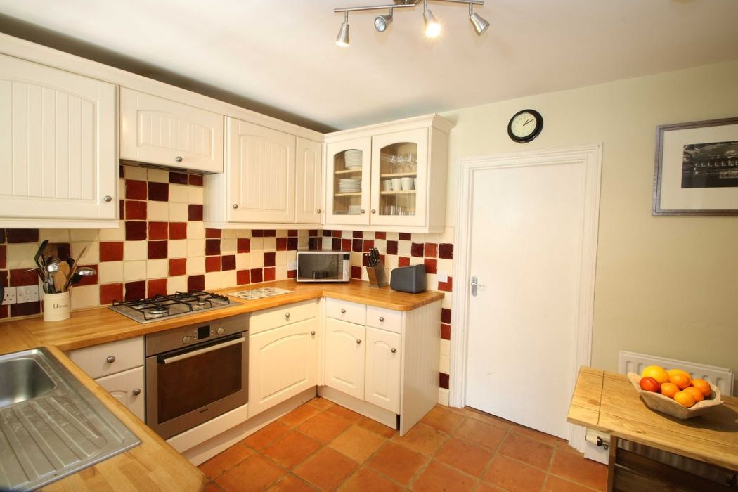 Student accommodation photo for 8 Prospect Place in Cirencester-City center, Cirencester