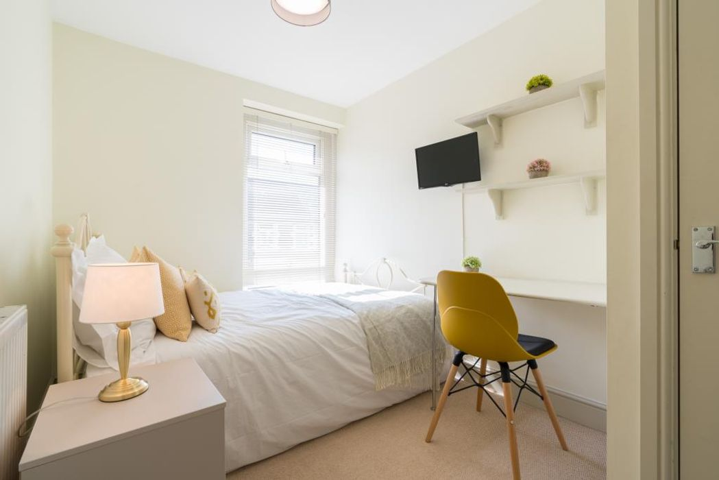 Student accommodation photo for 35  Harriet Street in Inland Area, Cardiff