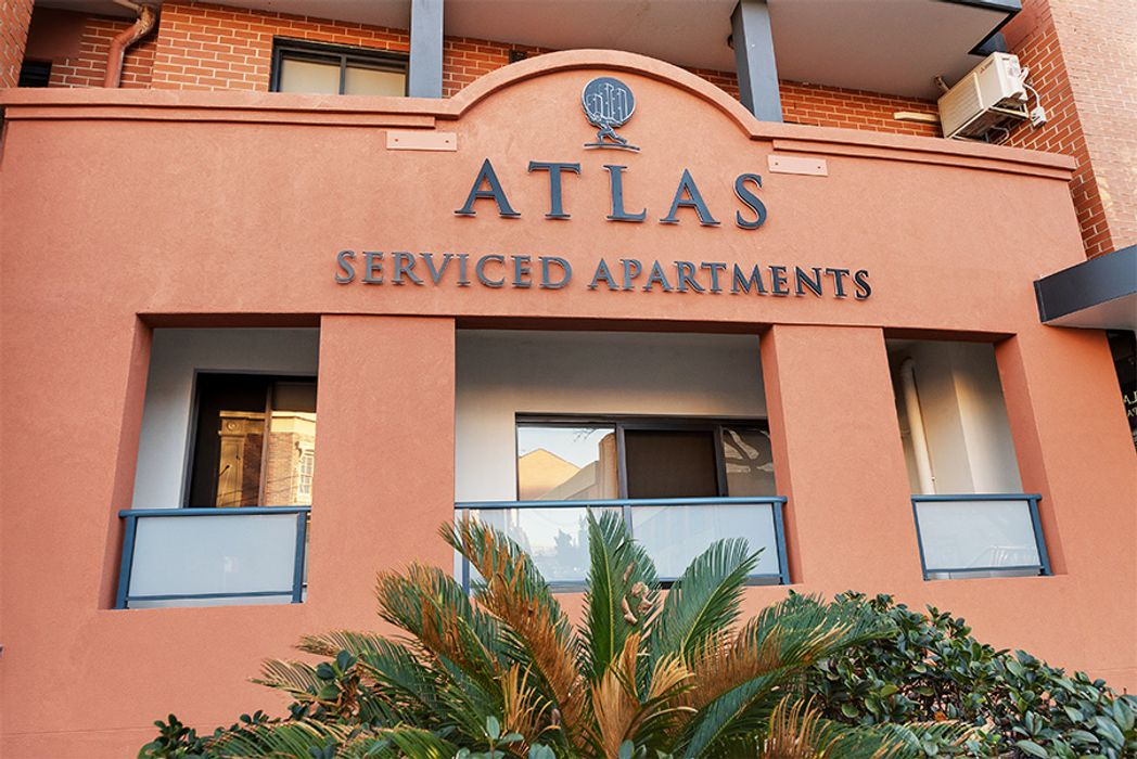 Student accommodation photo for Atlas Serviced Apartments in Sydney CBD, Sydney