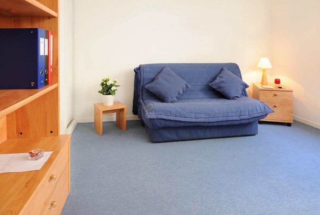 Student accommodation photo for Les Estudines Paris Descartes in Aubervilliers, Paris