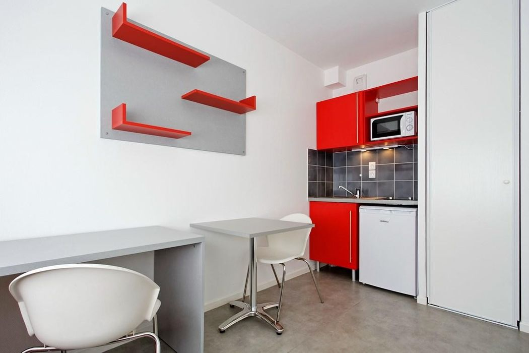 Student accommodation photo for Campus des Sciences Evry in Évry, Paris