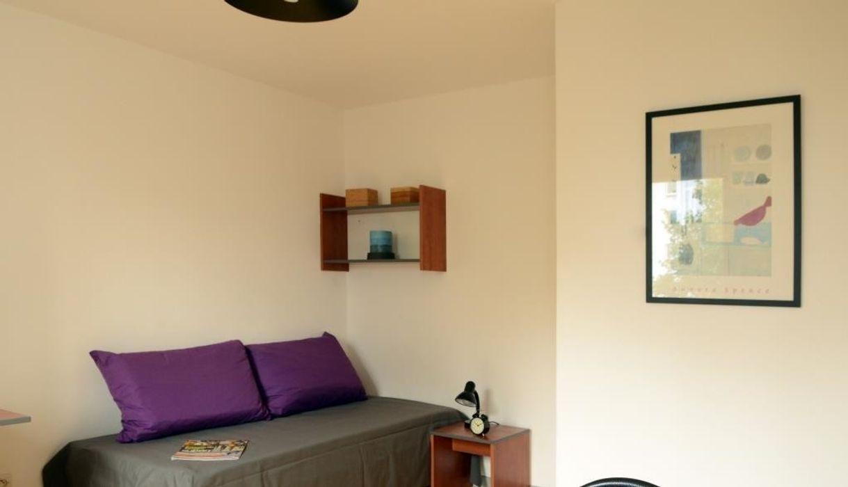Student accommodation photo for Studélites Dufy in Villeurbanne, Lyon