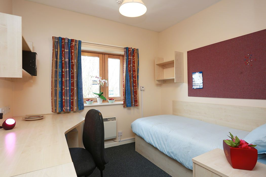 Student accommodation photo for Station Court in Tottenham, London