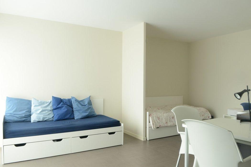 Student accommodation photo for Studélites Saint Louis in 2nd arrondissement, Lyon