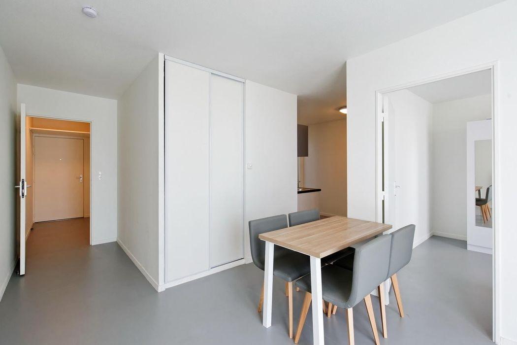 Student accommodation photo for Campus des Sciences Bordeaux Bègles in Bègles, Bordeaux