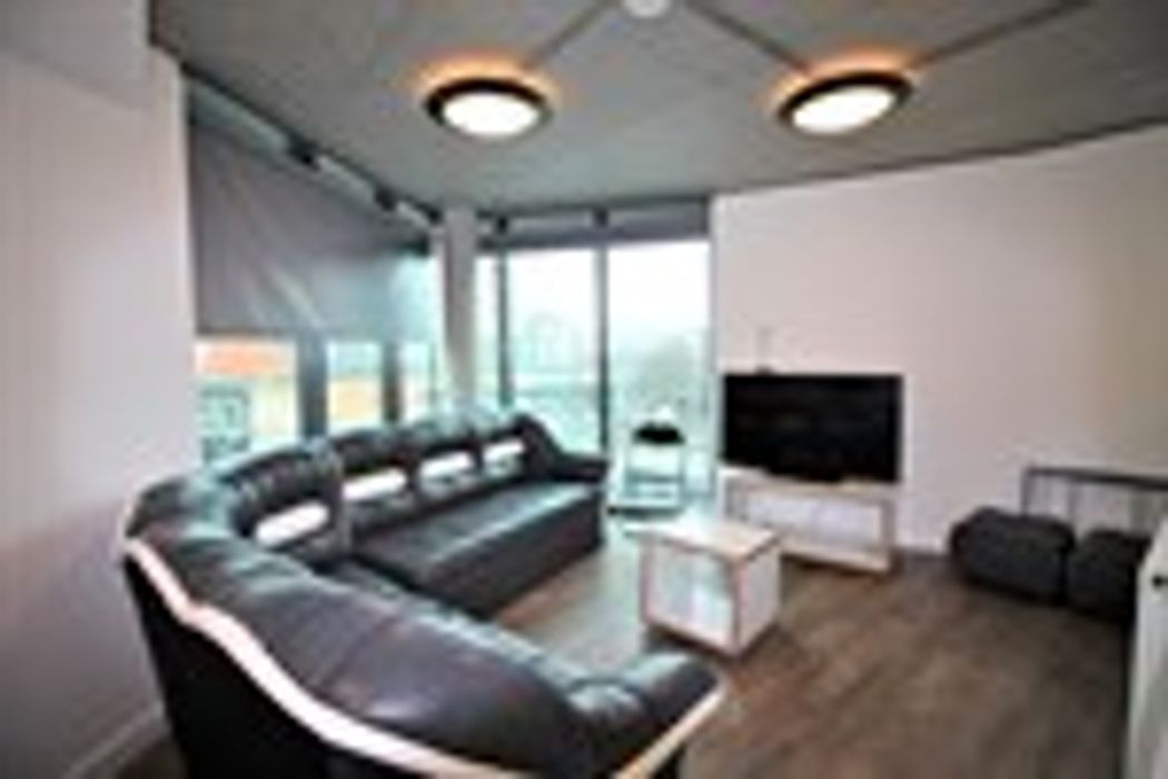 Student accommodation photo for London Court in Highfield, Sheffield