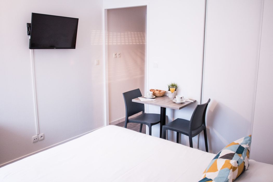 Student accommodation photo for Mérignac in Chartrons, Bordeaux