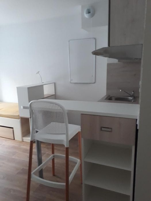 Student accommodation photo for Campus NICEA in La Madeleine, Nice