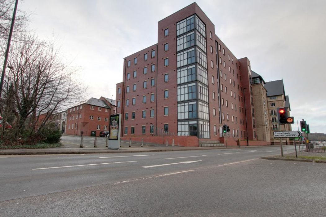 Student accommodation photo for The Hub in Philadelphia, Sheffield