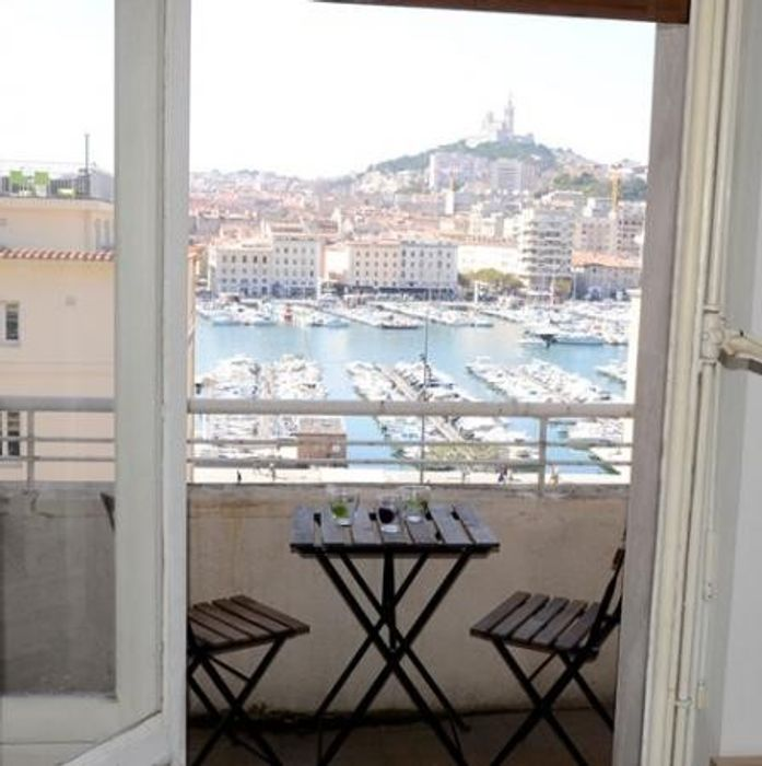 Student accommodation photo for Résidence le Vieux Port in Thiers, Marseille